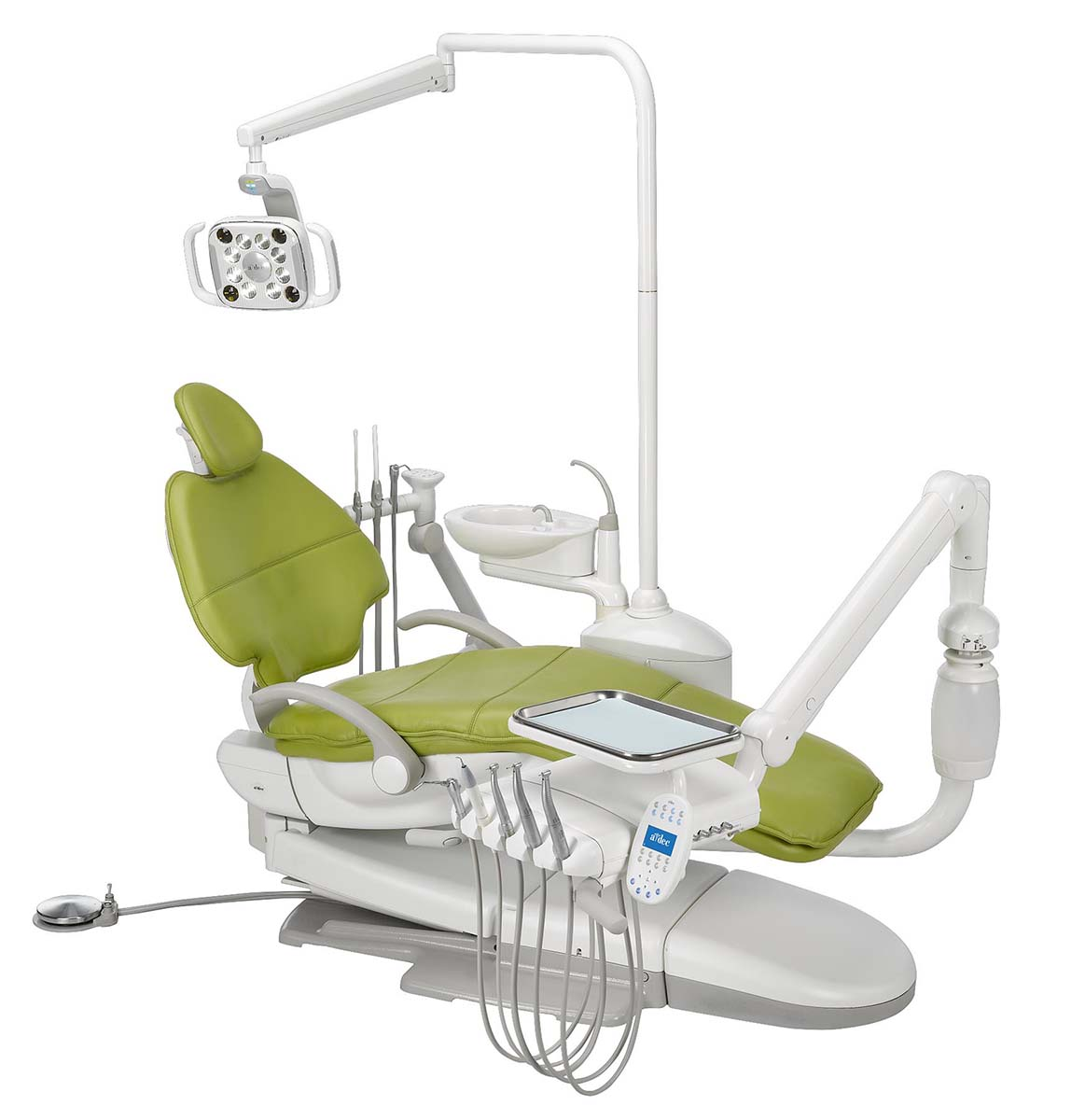 A Dec 500 Quality Dental Chairs Australia Dental Seat