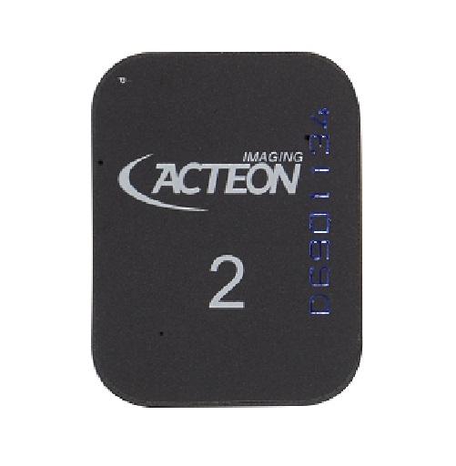 Acteon PSP!X Phosphor Plate | Dental Practice Imaging System | Dental Depot