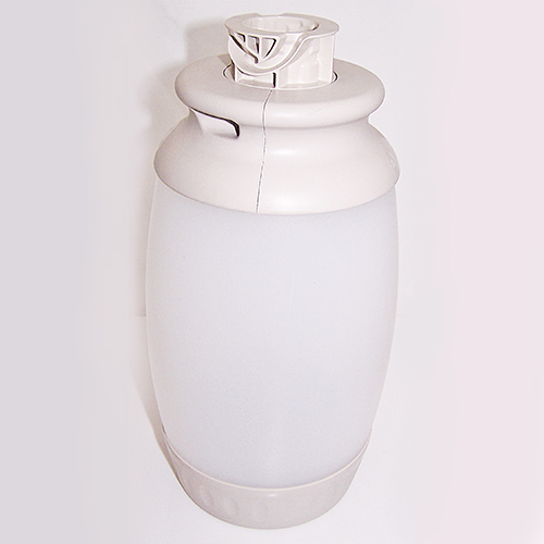 A-dec Water Bottle 2L White | Dental Accessories Online | Dental Supplies Brisbane | Dental Online Store | Dental Depot