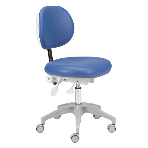 Adec 400 Doctor's Stool | Quality Dental Chairs Australia | Dental Depot