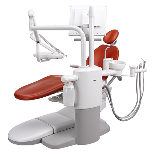 Adec 300 Pedestal | Quality Dental Chairs Australia | Dental Depot
