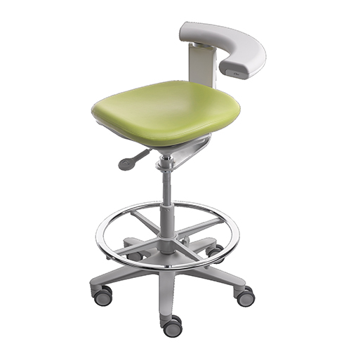 A-dec 500 Assistant Stool | Dental Assistant Stools | Quality Dental Chairs Australia | Dental Seat | Dental Chair Buy | Dental Depot