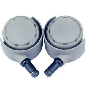 Adec Castors for Doctor & Assistant Stools (Grey) | Dental Accessories Online | Dental Supplies Brisbane | Dental Online Store | Dental Depot