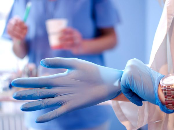 Infection Control in Your Dental Practice