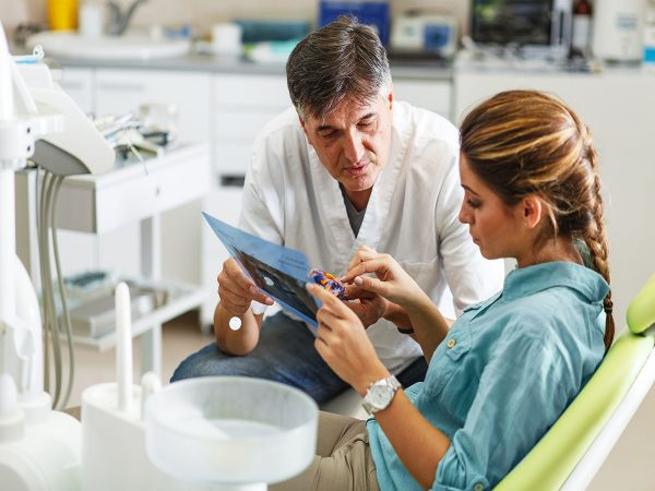 Dental Stools - The Ergonomic Benefits of Saddle-style Dental Stools | Dental Depot