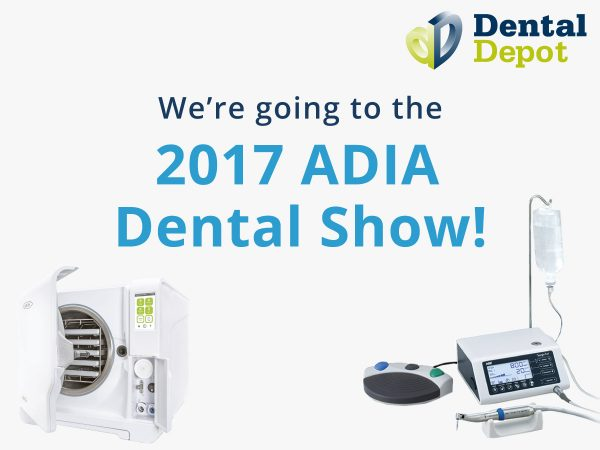 Dental Depot ADIA Dental Show