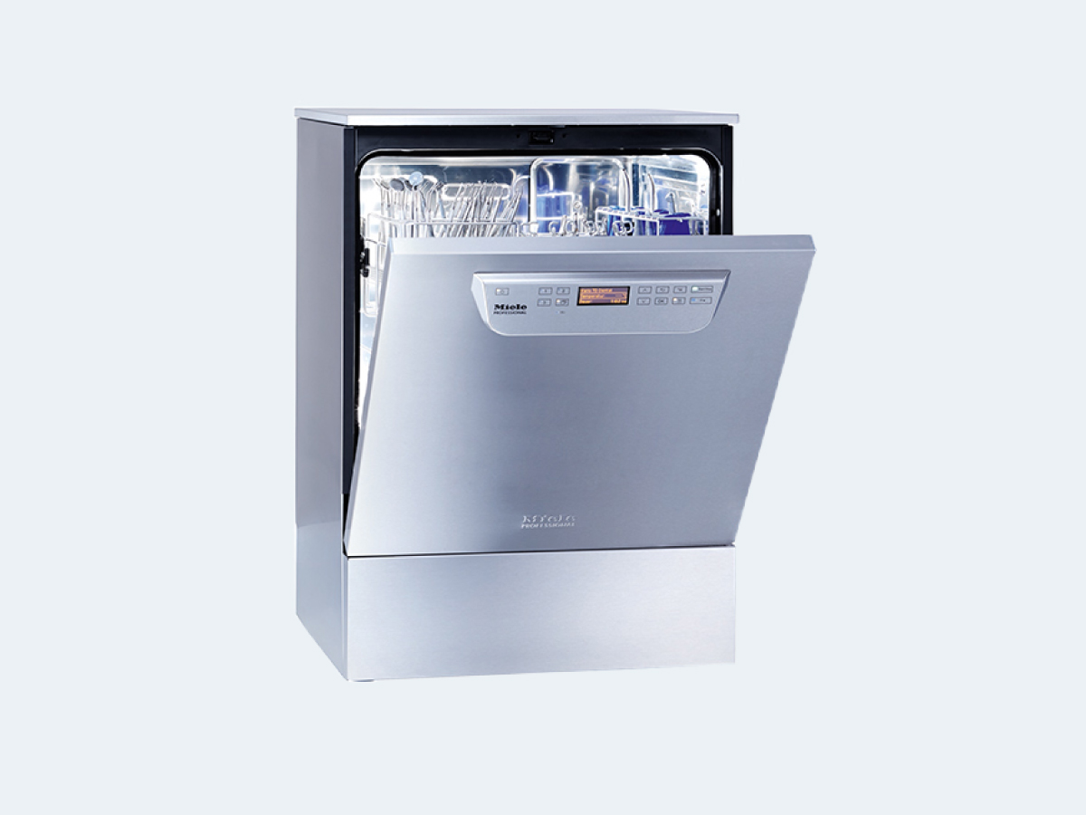 Dental Depot Product Showcase Miele Thermal Disinfector
