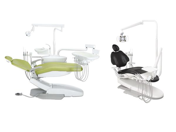 Dental Depot Adec Chair Comparison