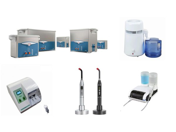 Benchtop Dental Equipment