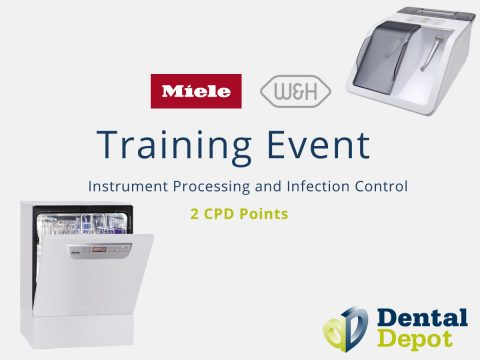 Instrument Processing and Infection Control
