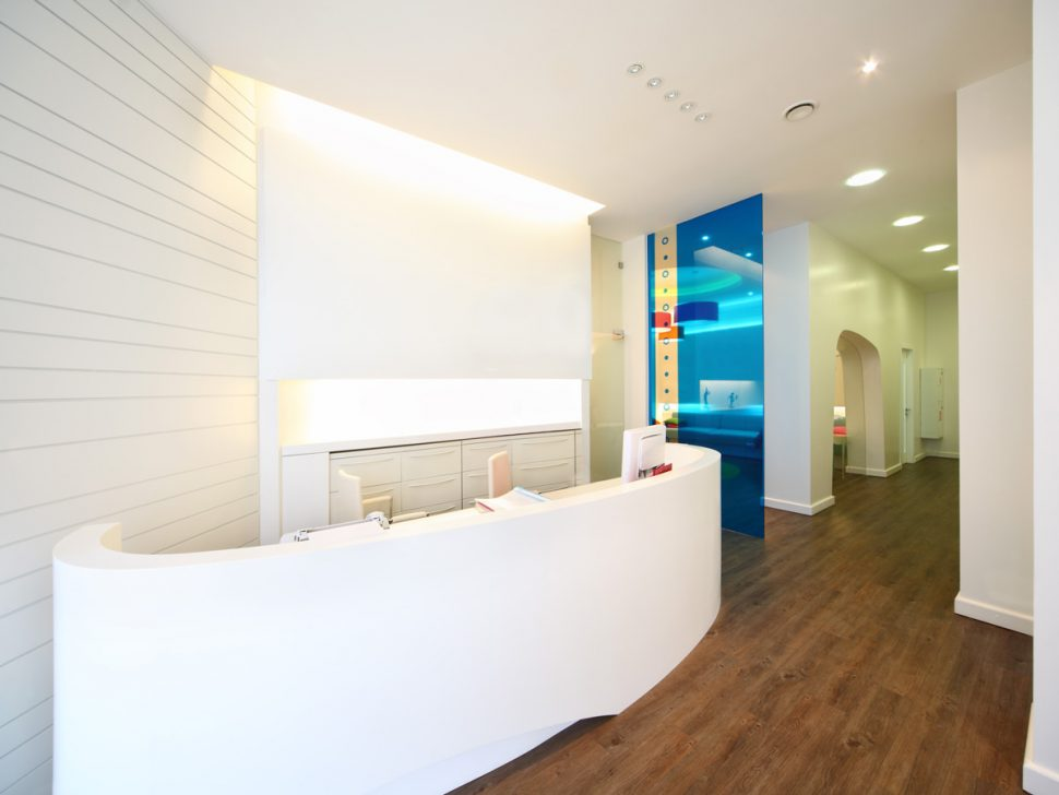 ental Depot supply high-quality dental equipment to Australia's leading practices. The interior design of your dental practice can help patients to feel calm.