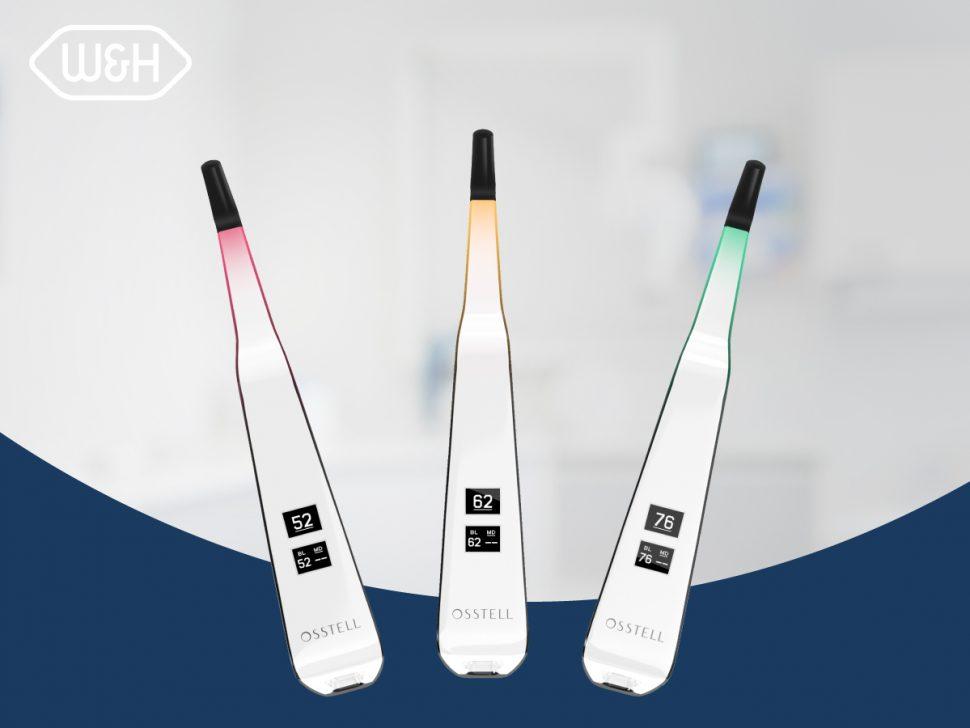 W&H Osstell Beacon | Dental equipment | ISQ Dental equipment | ISQ diagonostic technology | Dental equipment australia